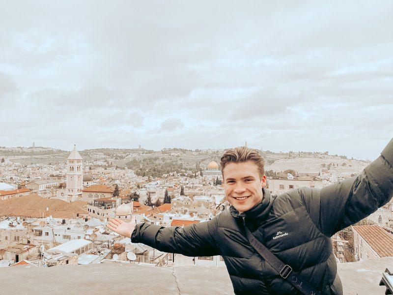 alek israel