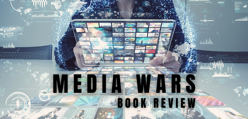 media wars book review